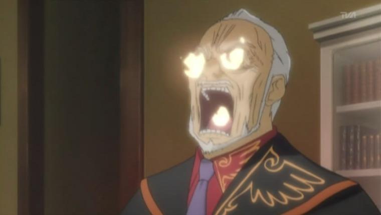 Image result for umineko kinzo