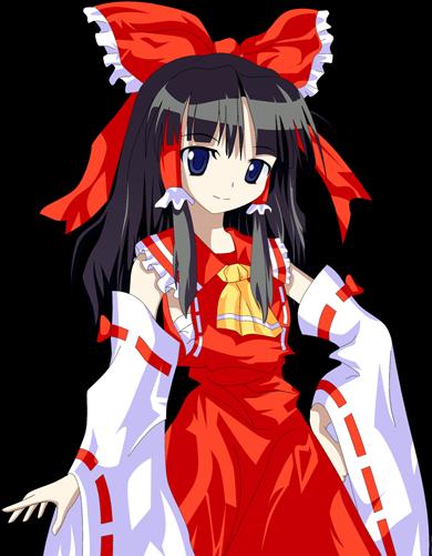 Reimu (Thouhou)