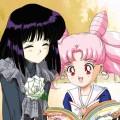 natsuki_and_yuri_reading_manga_together